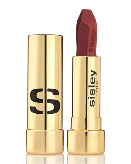 Image 1 of 2: Hydrating Long-Lasting Lipstick