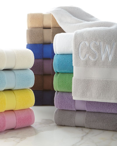 Towels & Bath Mats : Bath Rugs At Neiman Marcus