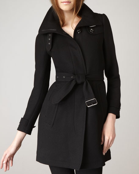 Rushworth Coat