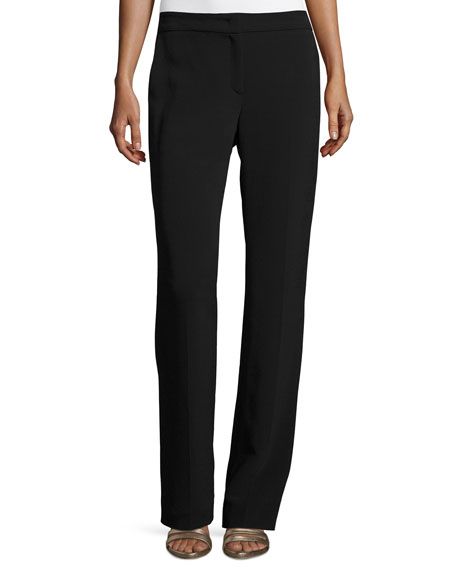 Escada Tsegana Boot-Cut Pants