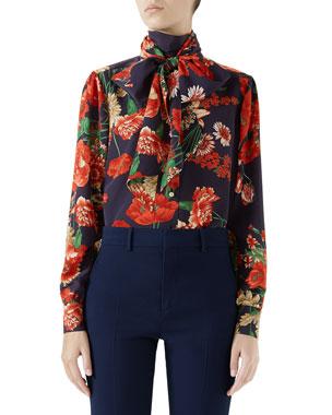 024e203d5 Gucci Dresses & Women's Clothing at Neiman Marcus