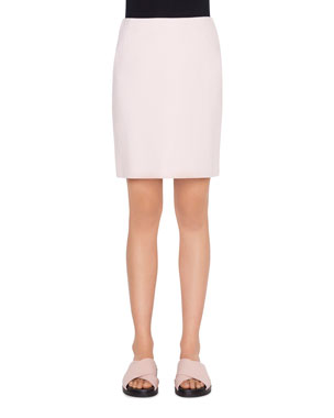 8eec1b8c6ffd Akris punto Jersey Mini Skirt. Favorite. Quick Look