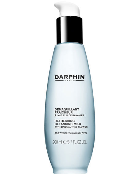 Darphin Refreshing Cleansing Milk, 200 mL