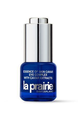 La Prairie 0.5 oz. Essence of Skin Caviar Eye Complex with Caviar Extracts