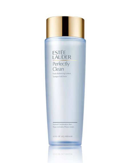 Estee Lauder Perfectly Clean Fresh Balancing Lotion, 13.5oz