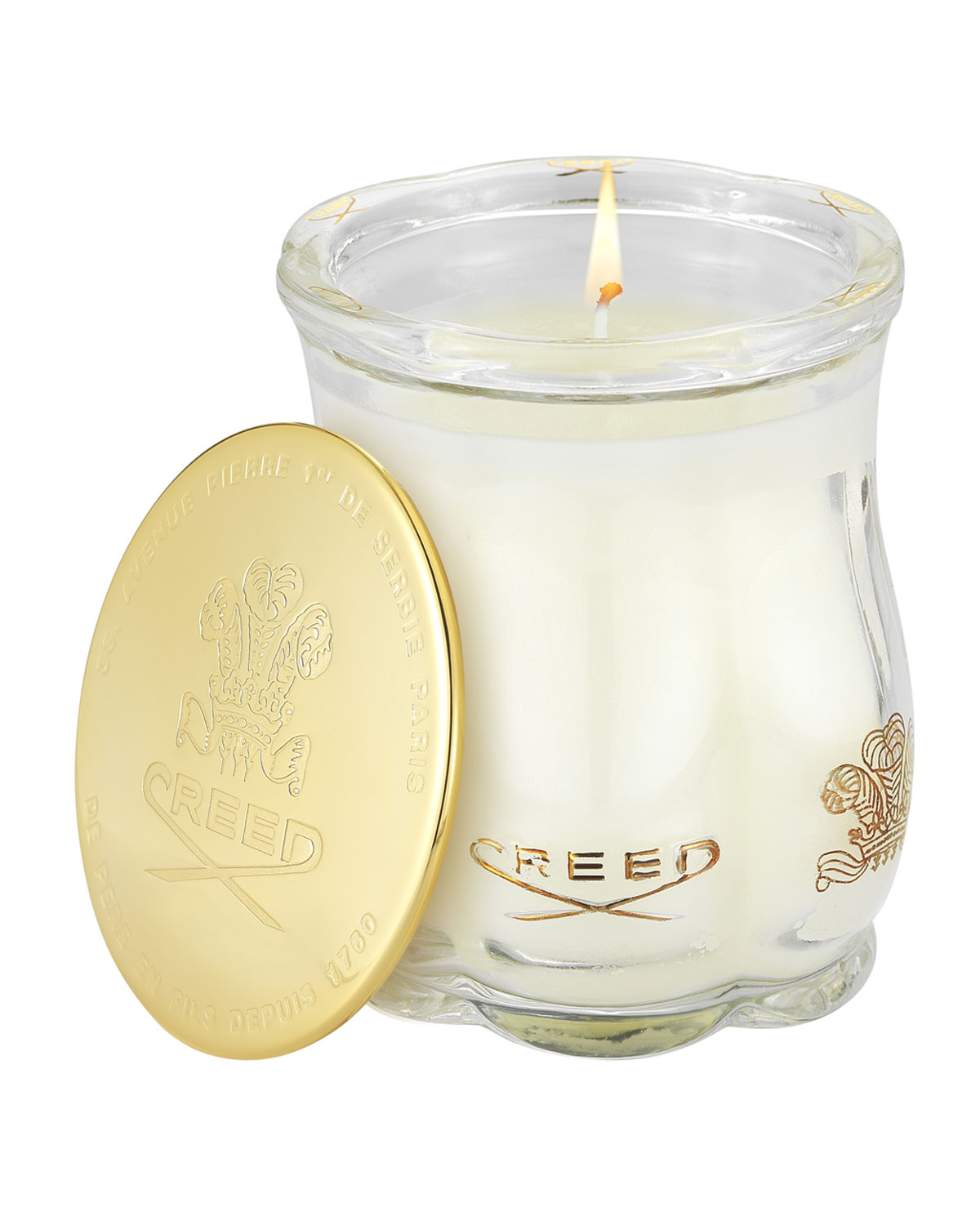 Creed Spring Flower Candle Neiman Marcus