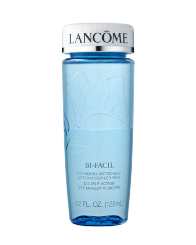 Lancome Bi-Facil Double-Action Eye Makeup Remover, 125mL <b>NM Beauty Award Winner 2011/2012/2013</b>