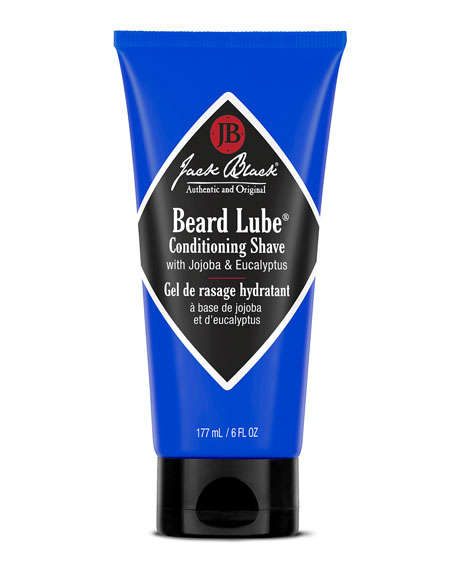 Jack Black Beard Lube Conditioning Shave, 6 oz.