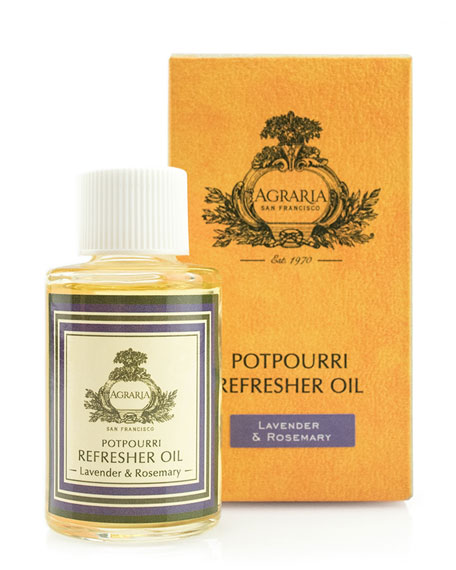 Lavender-Rosemary Refresher Oil, 1.0 oz./ 30 mL