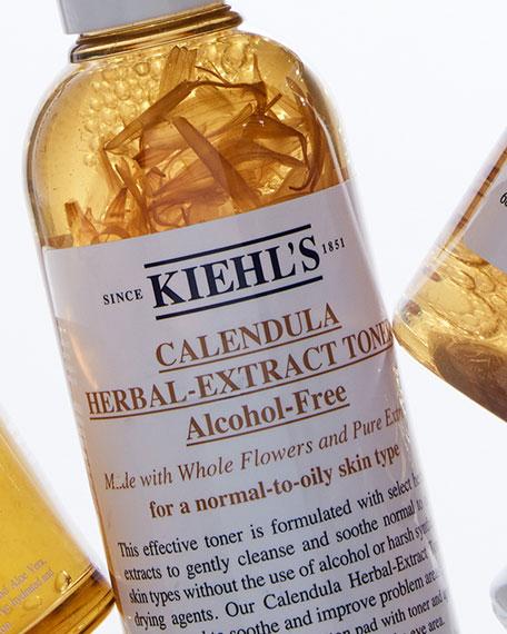 Kiehl's Since 1851 Calendula Herbal Extract Alcohol-Free Toner, 16.9 oz.