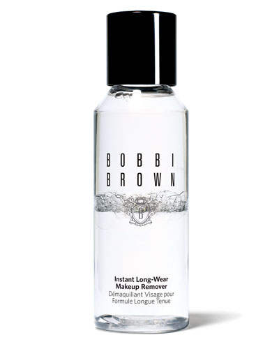 Instant Long-Wear Makeup Remover  3.4 oz./ 100 mL