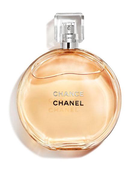CHANEL <b>CHANCE</b><br>Eau de Toilette Spray, 1.7 oz.
