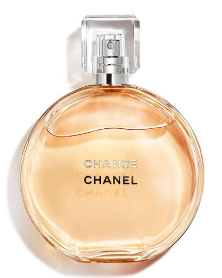 CHANEL <b>CHANCE</b><br>Eau de Toilette Spray, 1.2 oz.