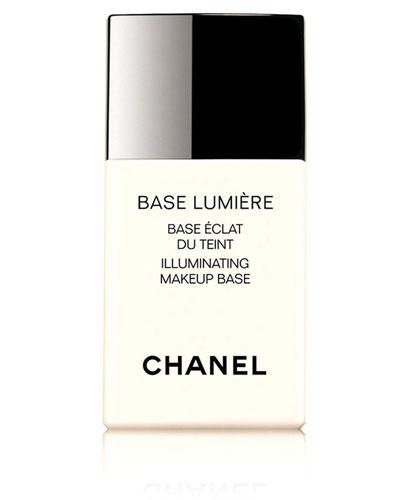 CHANEL <b>BASE LUMIÈRE</b><br>Illuminating Makeup Base 1 oz.