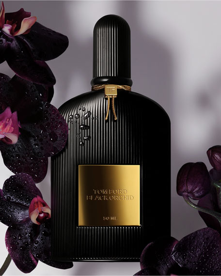Black Orchid Eau de Parfum, 3.4 oz./ 100 mL