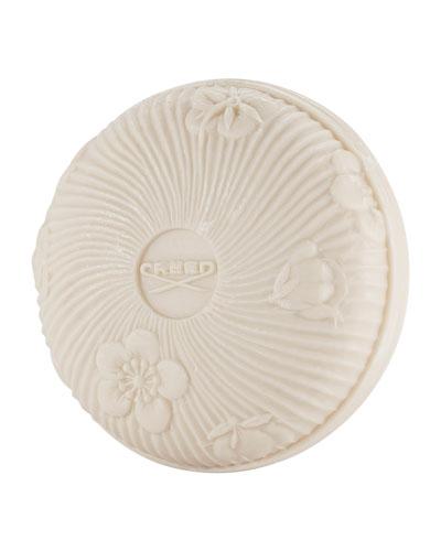 Love in White Soap