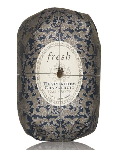 Hesperides Oval Soap