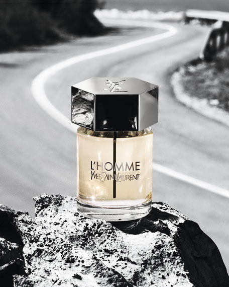 Saint Laurent L'Homme Eau de Toilette, 2.0 oz./ 59 mL