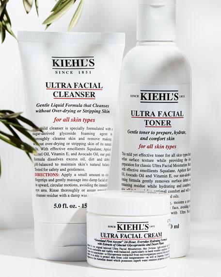 Kiehl's Since 1851 Ultra Facial Cleanser, 5.0 oz.