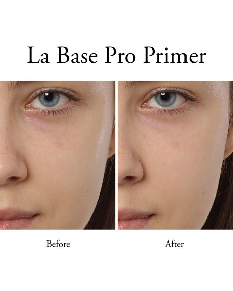 Lancome La Base Pro Makeup and Face Primer, 25 mL
