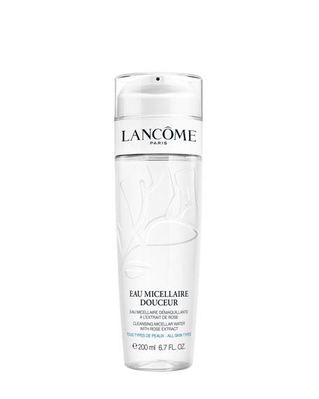 Lancome Eau Fraiche Douceur Micellar Cleansing Water, 6.8