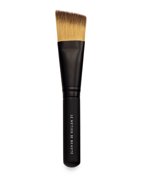 Le Metier de Beaute Angled Foundation Brush