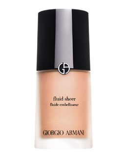 Giorgio Armani Fluid Sheer (InStyle Best Winner)