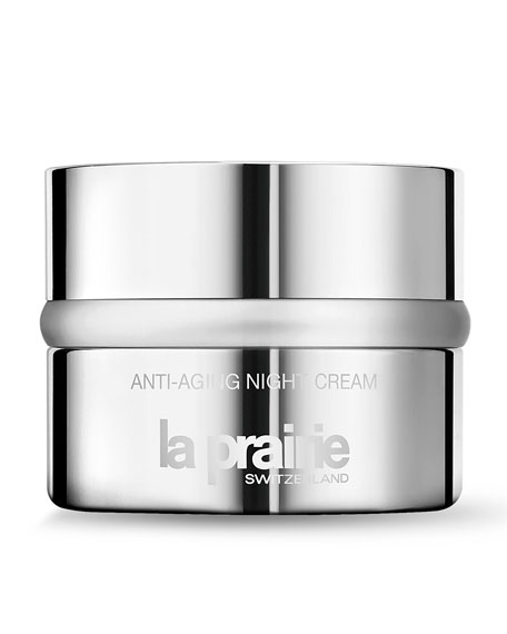 La Prairie Anti-Aging Night Cream, 1.7 oz.