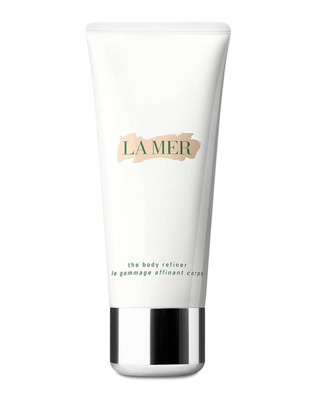 La Mer The Body Collection