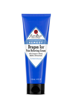 Jack Black 4 oz. Dragon Ice Relief & Recovery Balm