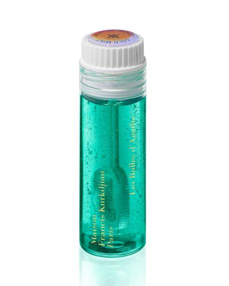 Cold Mint Scented Bubbles, 1.5 oz./ 44 mL