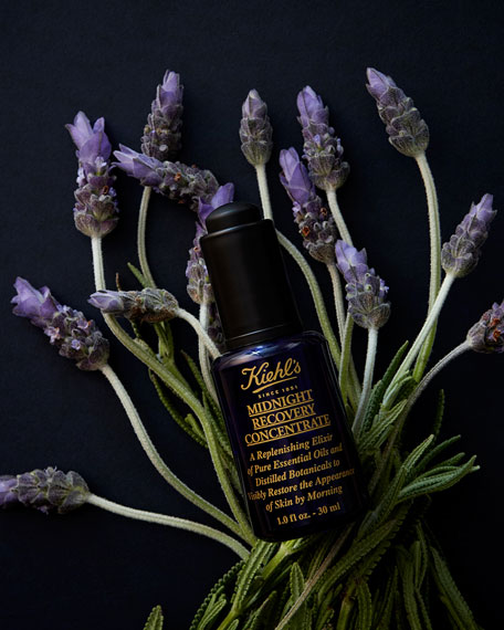 Kiehl's Since 1851 Midnight Recovery Concentrate, 1.0 oz.