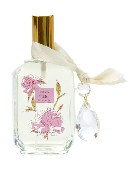 Lollia Breathe Eau de Parfum, 3.5 oz./ 104
