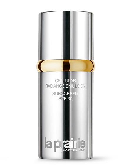 La Prairie Cellular Radiance Emulsion SPF 30, 1.7