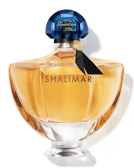 Guerlain Shalimar Eau de Parfum Spray, 3 oz./ 89 mL