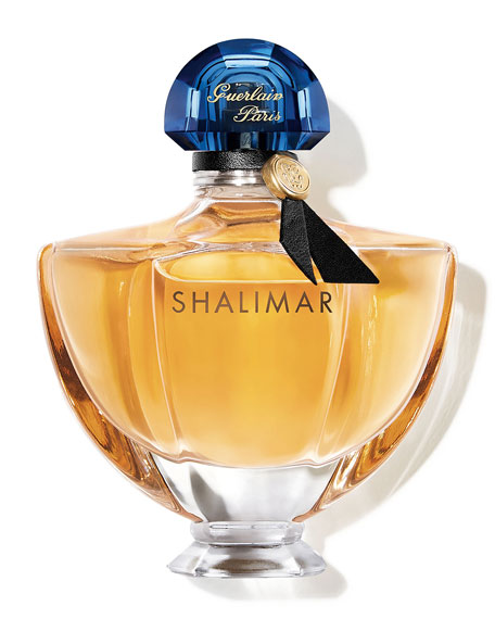 Guerlain Shalimar Eau de Parfum Spray, 1.6 oz./ 50 mL