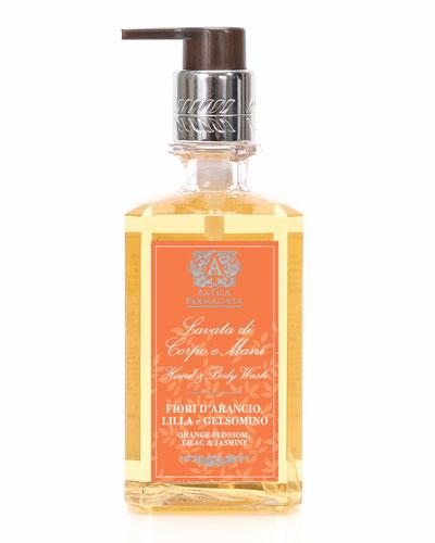 Orange Blossom  Lilac & Jasmine Hand Wash