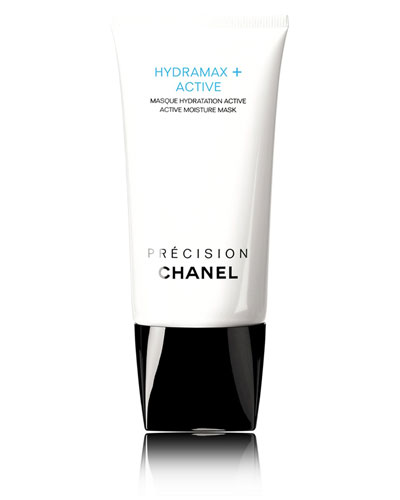 CHANEL <b>HYDRAMAX + ACTIVE</b><br>Active Moisture Mask 2.5 oz.