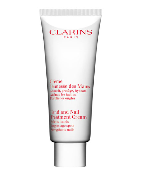 Hand & Nail Treatment Cream, 3.3 oz./ 97.6 mL