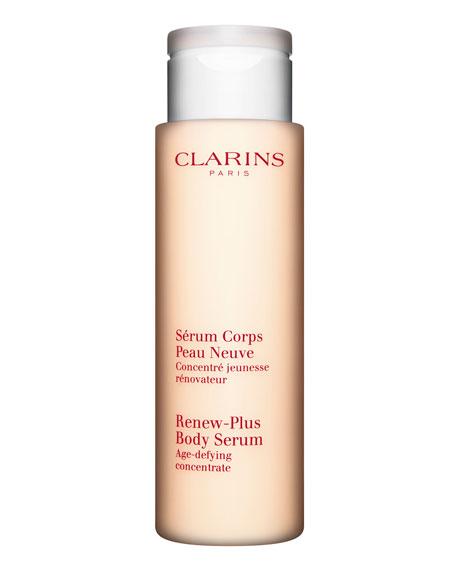 Clarins Renew-Plus Body Serum