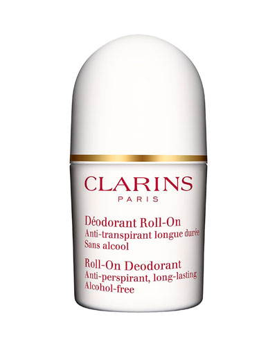 Gentle Care Roll-On Deodorant