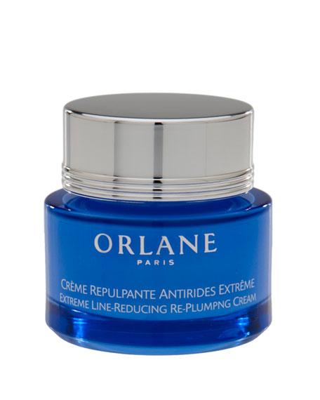 Orlane Extreme Line Reducing Re-Plumping Cream, 1.7 oz./ 50 mL