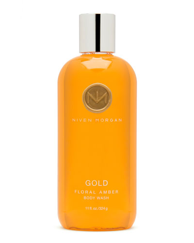 Gold Body Wash, 11 oz.