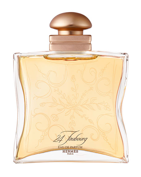 24 FAUBOURG Eau de Parfum Spray, 98 mL/ 3.3 oz.
