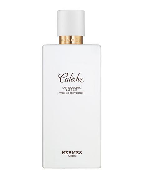 Calèche – Perfumed body lotion, 6.5 oz