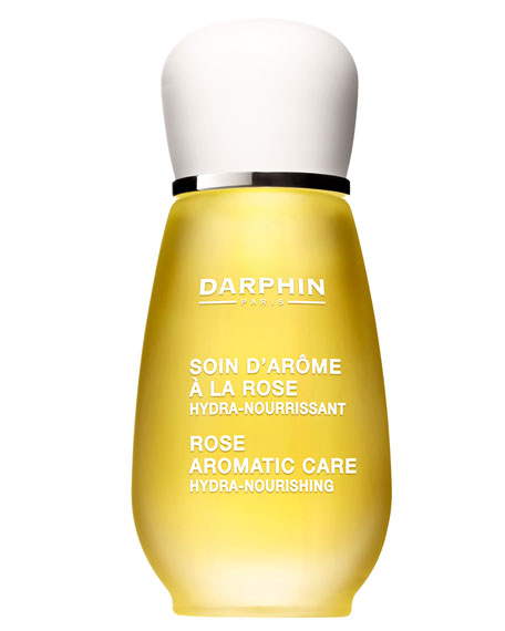 Darphin Rose Aromatic Care, 0.51 oz.