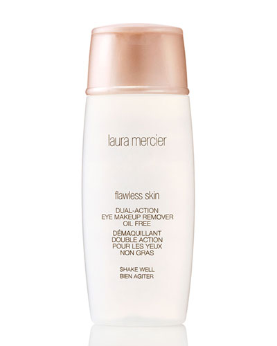Dual Action Eye Makeup Remover Oil-Free