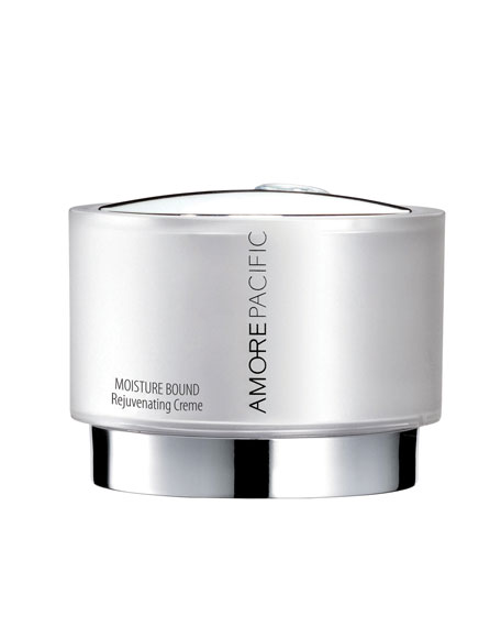 AMOREPACIFIC MOISTURE BOUND Rejuvenating Crème, 1.7 oz.