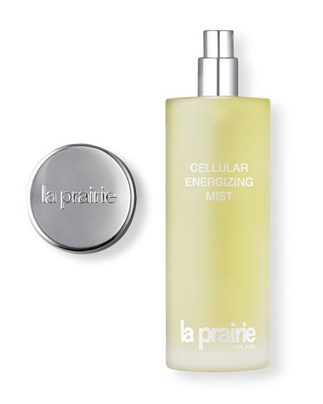 La Prairie Cellular Energizing Body Spray, 3.4 oz.