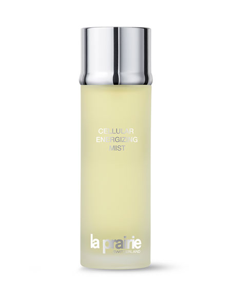 La Prairie Cellular Energizing Body Spray, 3.4 oz.